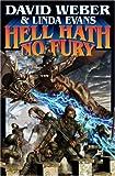 Hell Hath No Fury (Multiverse, Book 2)