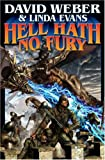 img - for Hell Hath No Fury (Multiverse, Book 2) book / textbook / text book