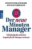 Image de Der neue Minuten Manager: Vollständig überarbeitete Ausgabe für die Manager von heute