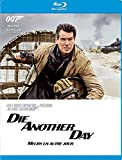 Die Another Day (Bilingual) [Blu-ray]