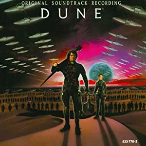 Dune - Original Soundtrack Recording