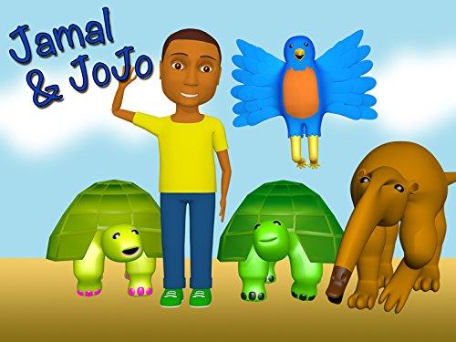 Jamal & JoJo - Season 1