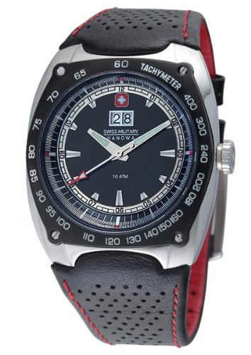 Swiss Military Mens Challenger Watch 06-4113-04-007
