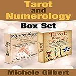 Tarot and Numerology Box Set   Michele Gilbert