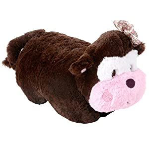 Summer Infant Tu Tu Cute Snuggly Plush Pillow