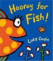 Reviews – Hooray for Fish & Dr Seuss – The Big Brag