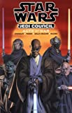 Star Wars - Jedi Council: Acts of War (1569715394) by Randy Stradley