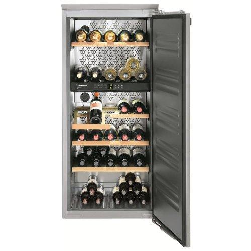 Liebherr WTI 2050 Vinidor Einbau-Weinkühlschrank thumbnail