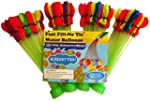 Magic Fast Fill No Tie Water Balloons...