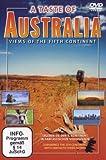 A taste of australia - dvd