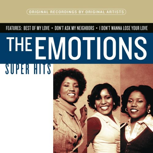 Super Hits / The Emotions