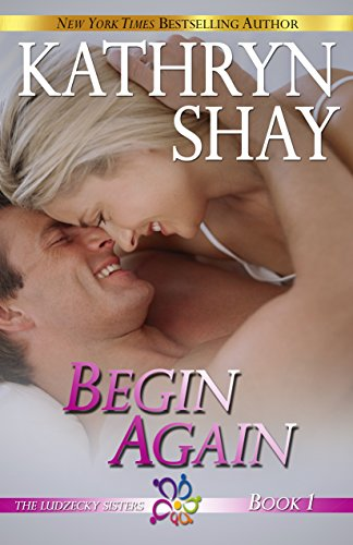 Begin Again by Kathryn Shay ebook deal