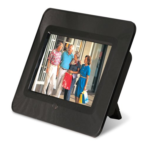 Envizen Digital Photo Frame - EF0701