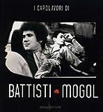 I Capolavori Di Battisti by LUCIO BATTISTI (2009-11-10)