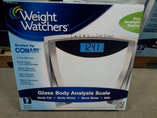 Image of Conair Weight Watchers (B0076Q5LWI)
