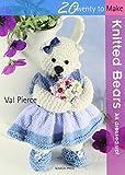 20 To Make: Knitted Tiny Bears (Twenty to Make)