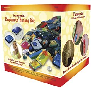 Fuseworks Beginners Fusing Kit