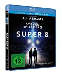 Image de BD * Super 8 (inkl. Digital Copy) [Blu-ray] [Import allemand]