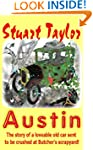 Austin (The Austin Chronicles)