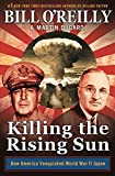 Killing-the-Rising-Sun-How-America-Vanquished-World-War-II-Japan