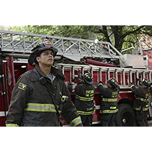 Chicago Fire - Saison 2