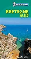 Le Guide Vert Bretagne Sud Michelin