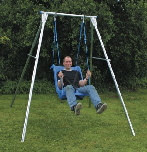 Sale Single Swing Frame Only Lakjsiuasa