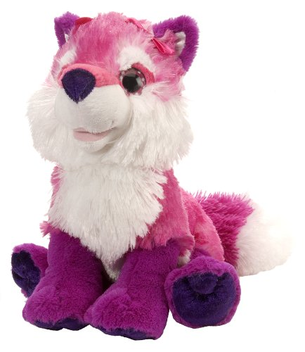 Pink Stuffed Animal front-1077771
