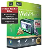 WebPlus X4 Student and Teacher Edition