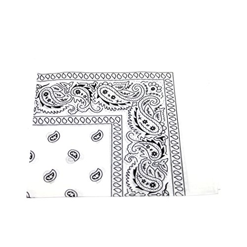 white-paisley-bandana-100-cotton