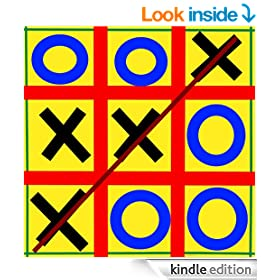 Tic Tac Toe Game-Player's Guide