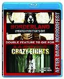Borderland Crazy Eights Blu-Ray