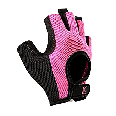 B.BANG Sport Cycling Fitness GYM Weightlifting Exercise Half Finger Gloves