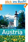 The Rough Guide to Austria (Rough Gui...