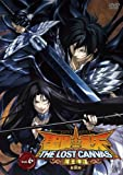 聖闘士星矢 THE LOST CANVAS 冥王神話<第2章> Vol.6[DVD]
