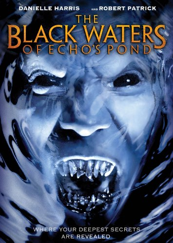Black Waters Of Echo's Pond (Black Water Movie compare prices)