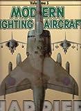 Harrier (Modern fighting aircraft) (0701818190) by Gunston, Bill