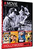 Bingo / Race the Sun / My Stepmother Is an Alien [DVD] [Region 1] [US Import] [NTSC]