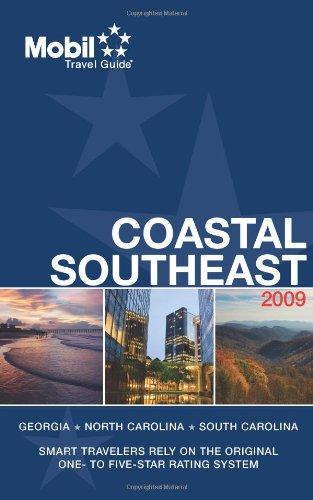 Mobil Travel Guide Coastal Southeast