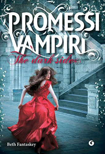 Promessi Vampiri The dark side Jessica Vol 2 PDF