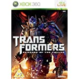 Transformers: Revenge of the Fallen - The Game (Xbox 360)by Activision