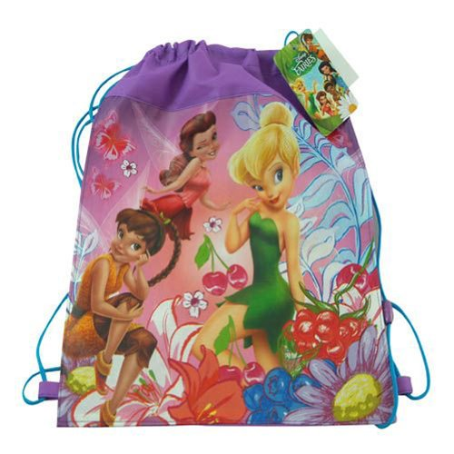 Disney Tinkerbell Non Woven Sling Bag with Hangtag by Grupo Ruz - 1