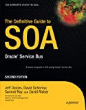 img - for The Definitive Guide to SOA: Oracle Service Bus (Expert's Voice) book / textbook / text book