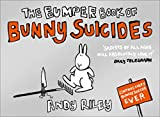 Andy Riley The Bumper Book of Bunny Suicides