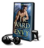 Envy: A Novel of the Fallen Angels (Playaway Adult Fiction)