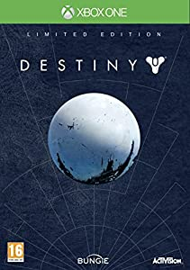 Destiny Limited Edition (Xbox One)