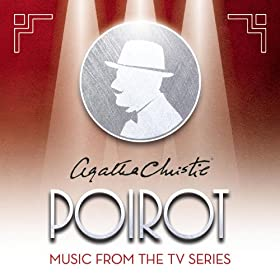 Mrs McGinty's Dead - Poirot Investigates
