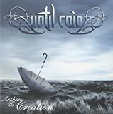 Anthem to Creation by Until Rain (2013-09-10)