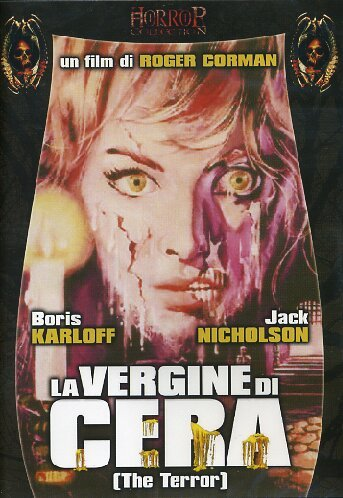 La Vergine Di Cera - The Terror [IT Import]