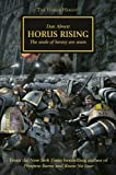 Dan Abnett Horus Rising (The Horus Heresy)